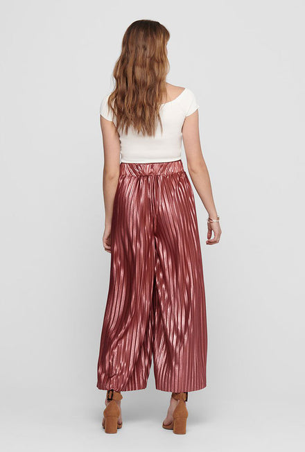 ONLY JESSIE PALLAZO PANTS