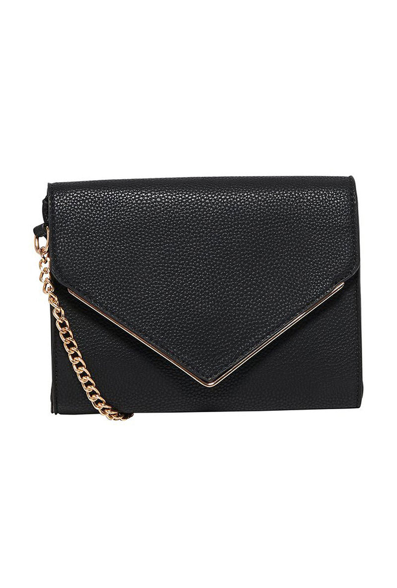 ONLY HANNAH ENVELOPE CROSSOVER BAG