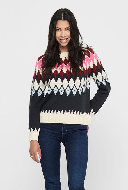 ONLY ARIELLE PULLOVER