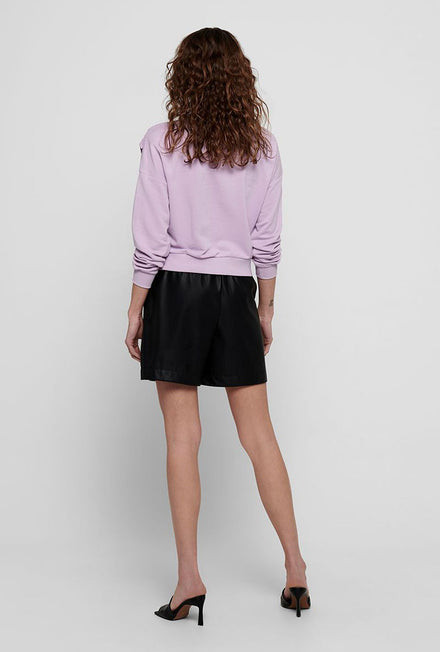ONLY OFELIA SWEATSHIRT