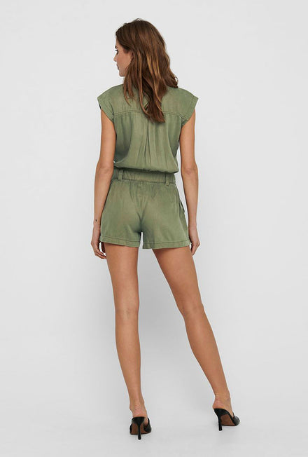 ONLY KENYA PLAYSUIT
