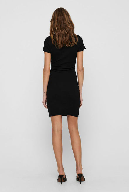 ONLY NESSA CUT OUT DRESS
