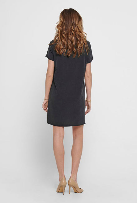 ONLY LUCY VENICE LIFE DRESS