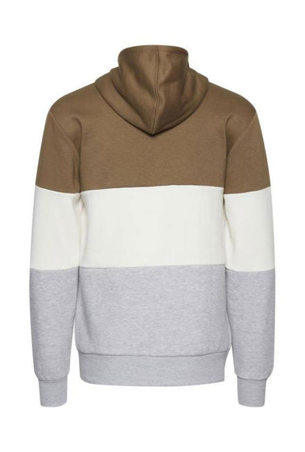 SOLID LEDGER SWEATSHIRT