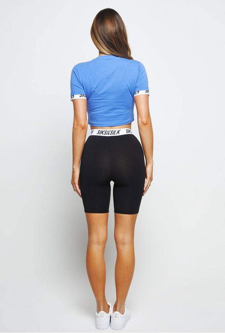 SIKSILK VELOCITY CYCLE SHORTS