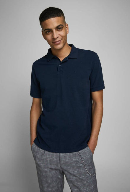 JACK AND JONES BASIC POLO