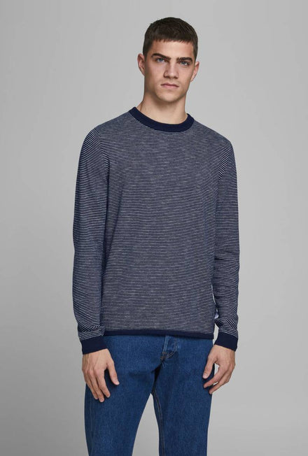 JACK AND JONES LUKE KNIT