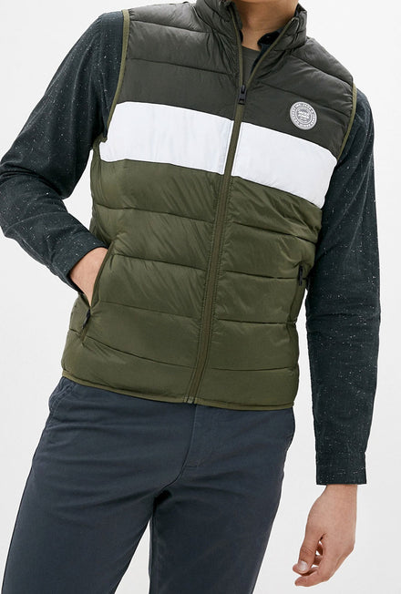 JACK AND JONES BODYWARMER