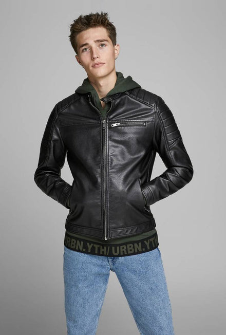 JACK AND JONES ROCKY JACKET
