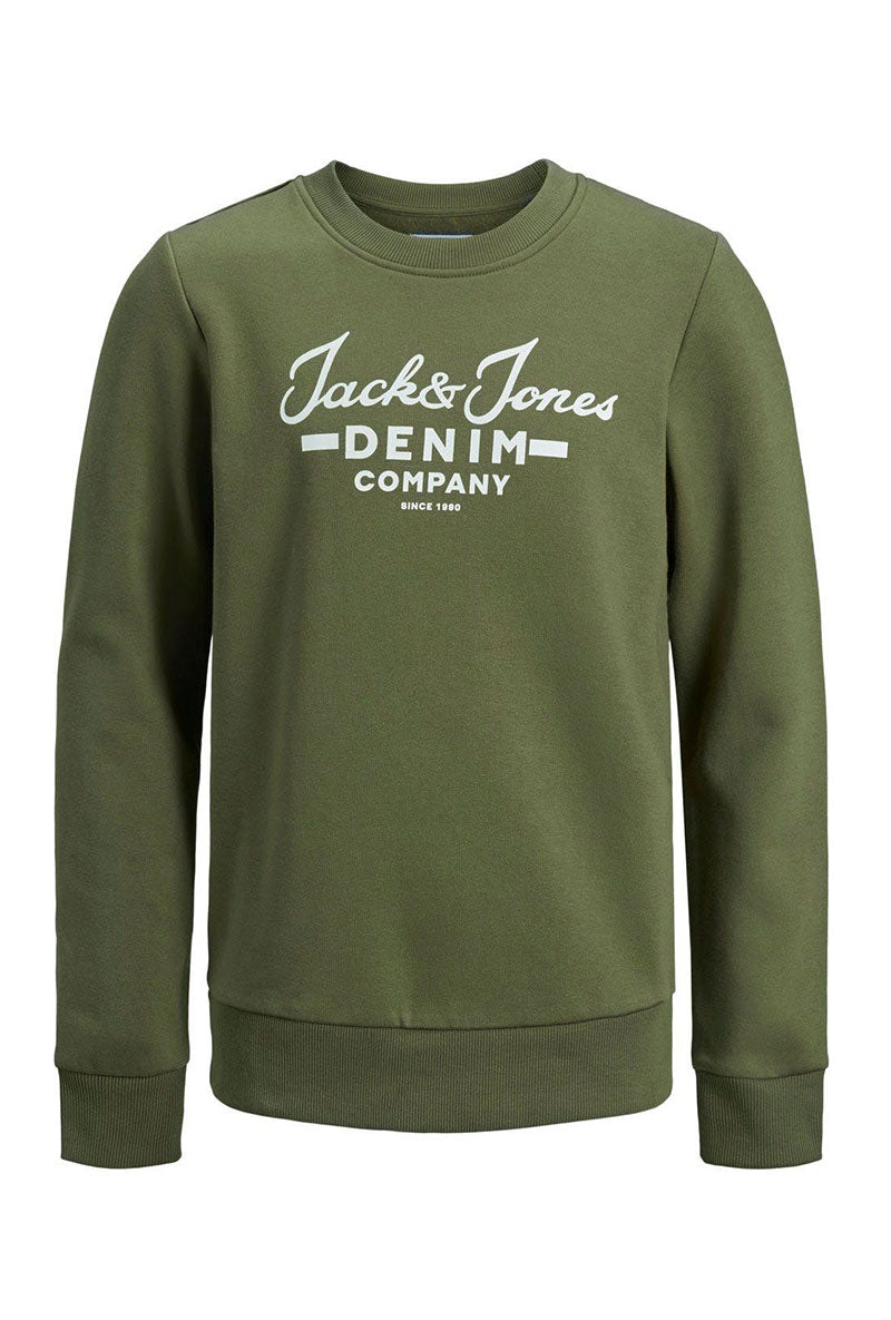JACK AND JONES HERO SWEATSHIRT