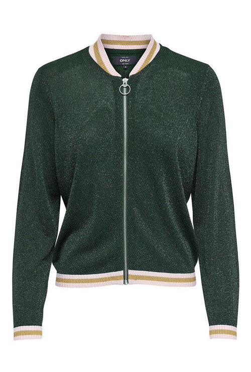 JOSINE ZIP CARDIGAN-London Clothing Company ®