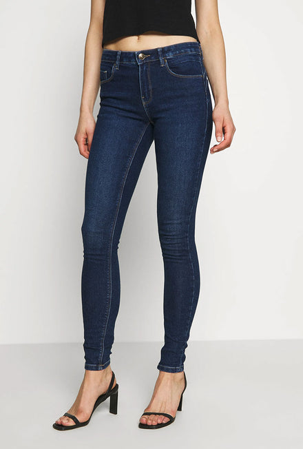 ONLY DAISY PUSHUP JEANS
