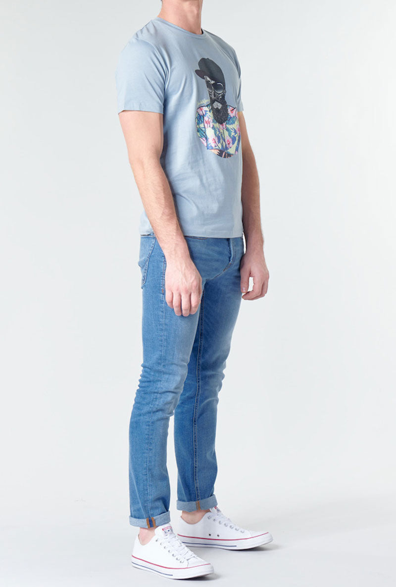 JACK AND JONES RICKY II TEE