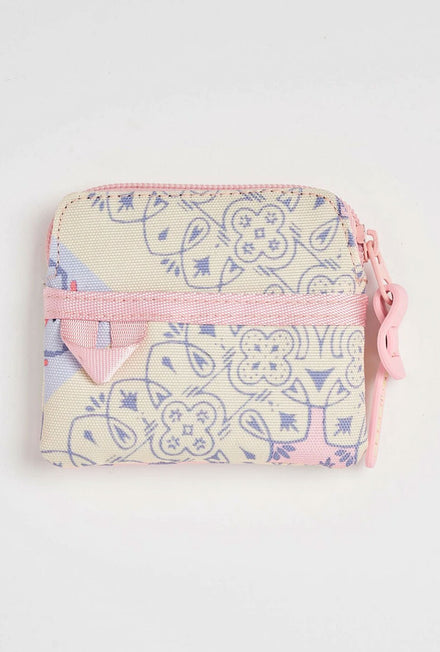 SUPERDRY PRINTED COIN PURSE