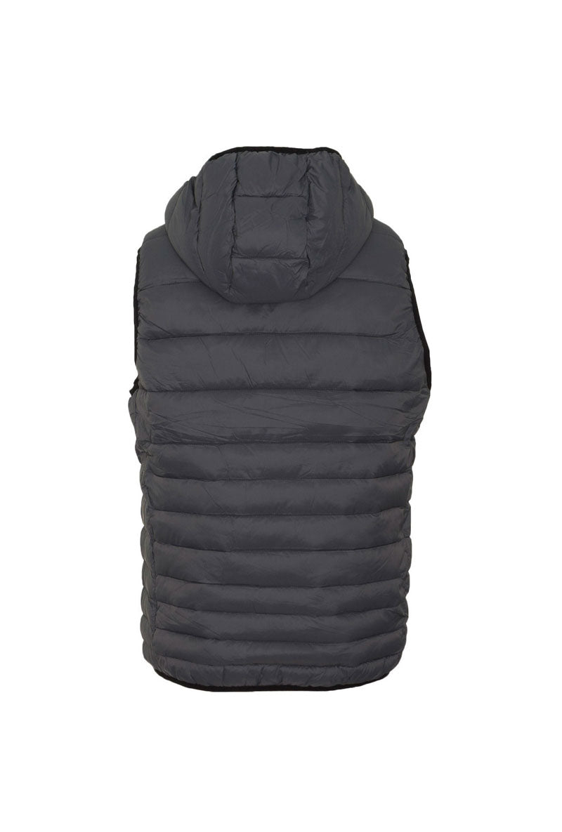 JACK AND JONES BOMB BODY WARMER