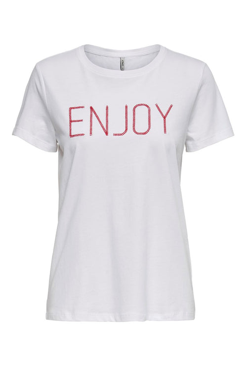 ENJOY TEE-London Clothing Company ®