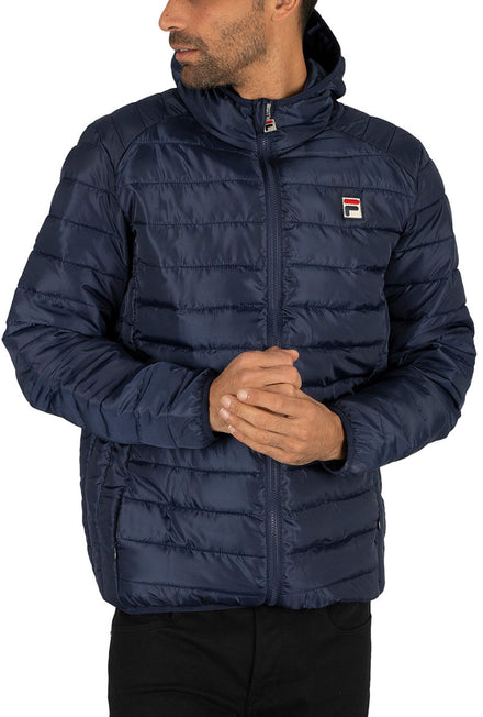 FILA PAVO QUILTED JACKET