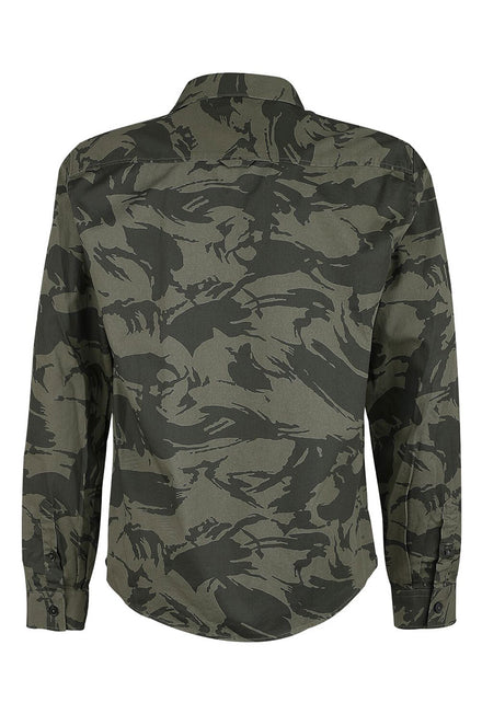 SHINE ORIGINAL CAMO SHIRT