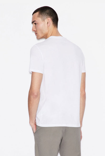 ARMANI EXCHANGE SLIM FIT TSHIRT