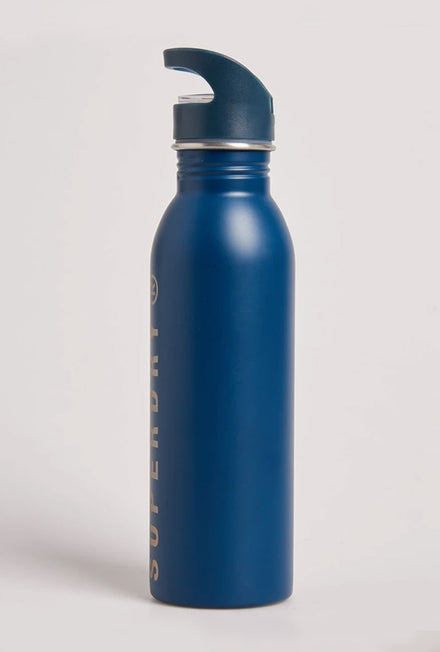 SUPERDRY SPORT METAL BOTTLE
