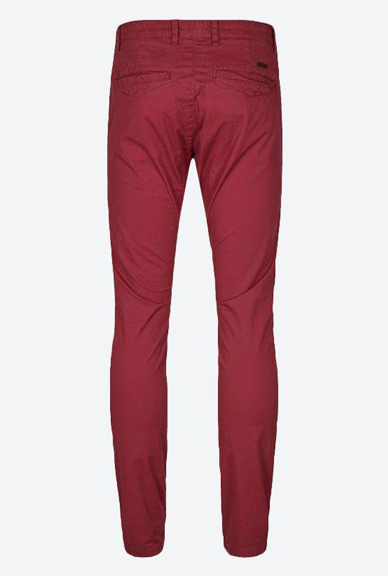 JOE CRISP TROUSERS