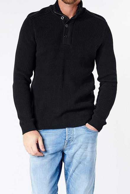 JACK AND JONES WELLINGTON KNIT