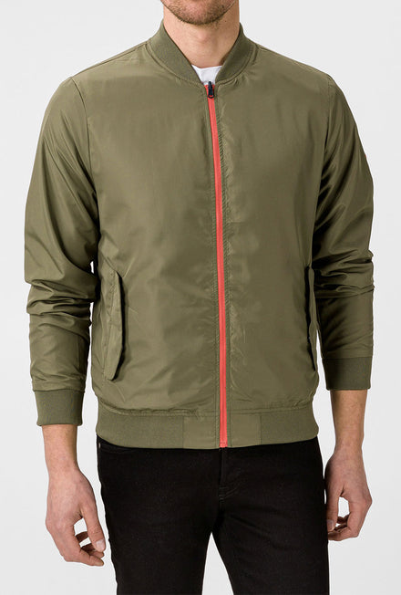 JACK AND JONES PALMA REVERSIBLE JACKET