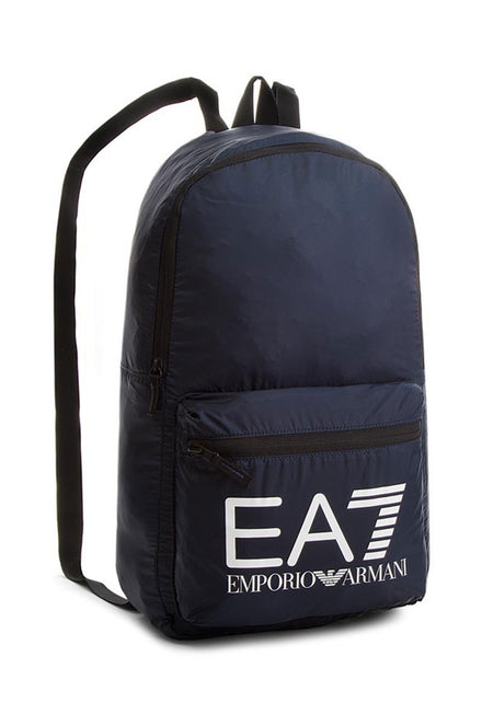 EA7 FOLDABLE BACKPACK