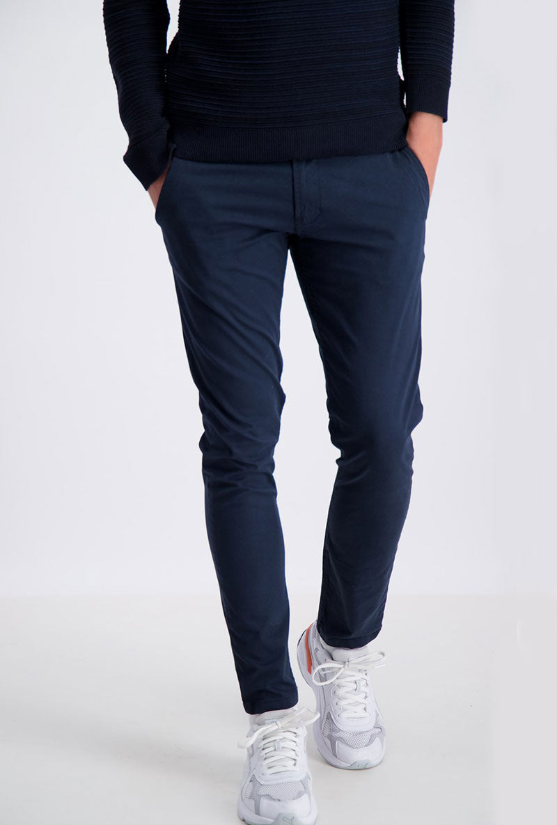 SHINE ORIGINAL STRETCH CHINOS