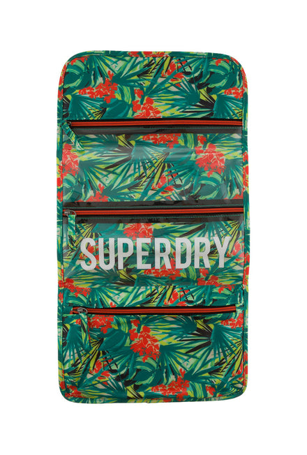 SUPERDRY LARGE TRAVEL WASHBAG