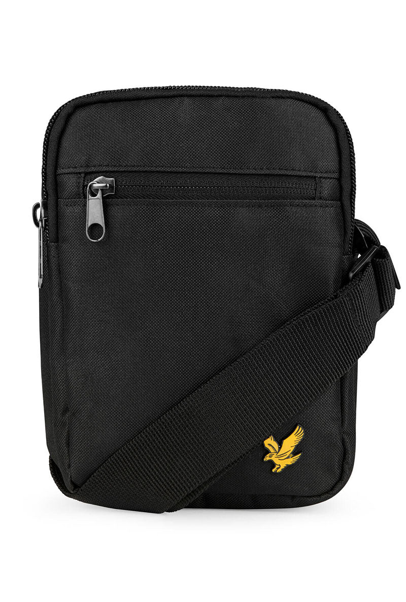 LYLE AND SCOTT REPORTER BAG