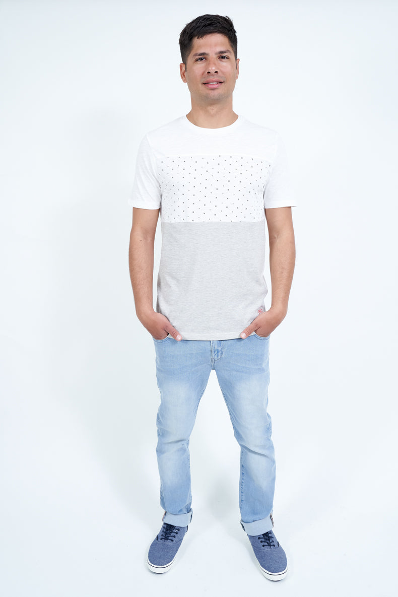 JACK AND JONES TOBI TEE