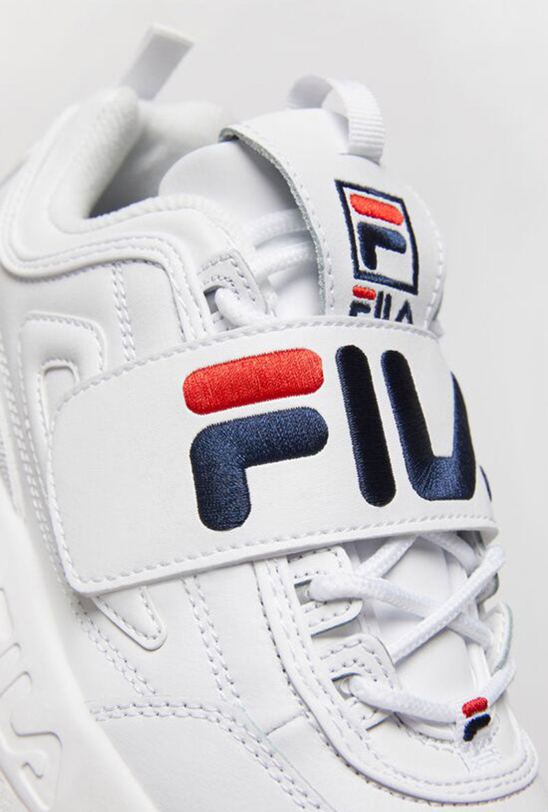 FILA DISRUPTOR II APPLIQUE