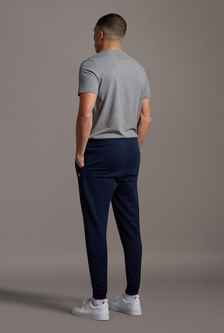 LYLE AND SCOTT SKINNY JOG PANTS