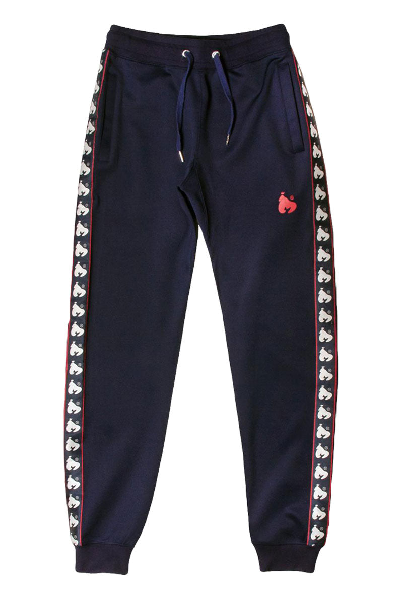 MONEY CLOTHING SIG LINK TRACK PANT