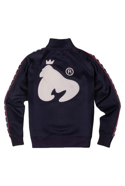 MONEY CLOTHING SIG LINK TRACK TOP