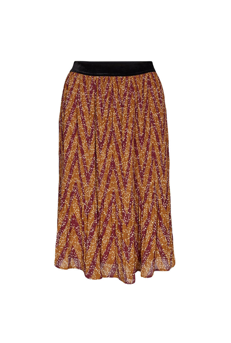 DESIRES DAGNY 2 SKIRT