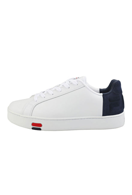 FILA RYZER MEN LEATHER TRAINERS