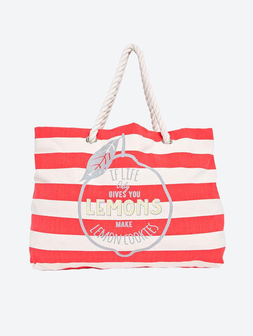 KILO BEACH SHOPPER-London Clothing Company ®