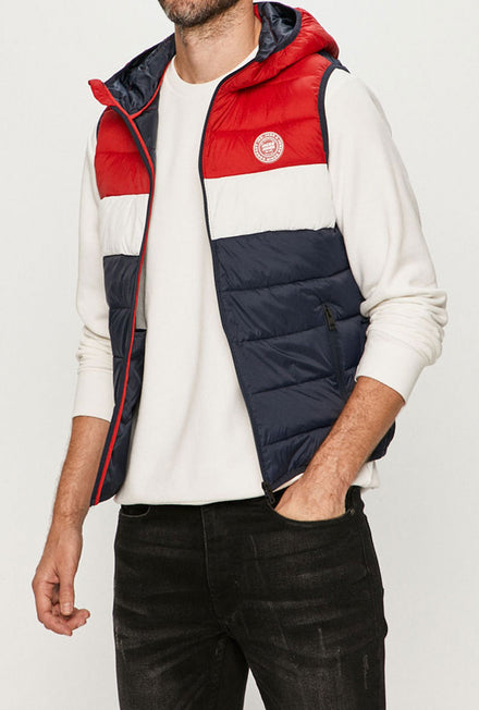 JACK AND JONES MAGIC BODY WARMER