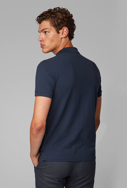HUGO BOSS REGULAR FIT POLO SHIRT