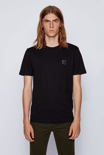 HUGO BOSS CREW NECK T SHIRT