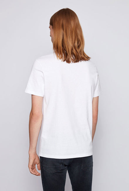 HUGO BOSS CREW NECK TSHIRT