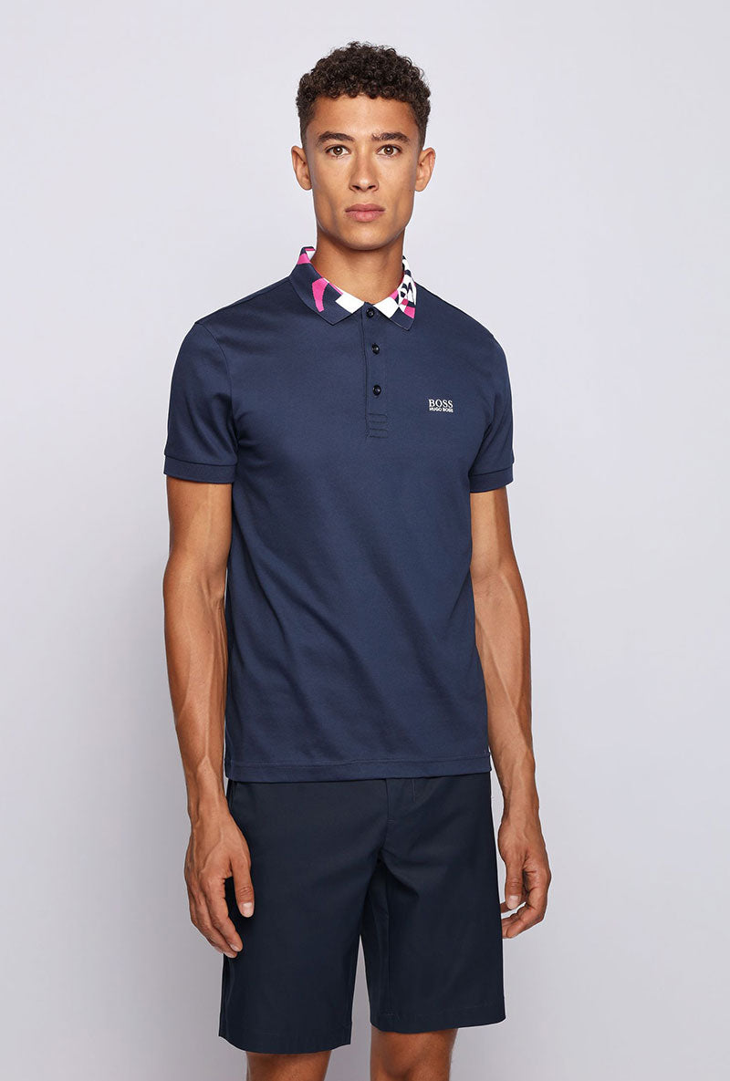 HUGO BOSS PAULE II POLO