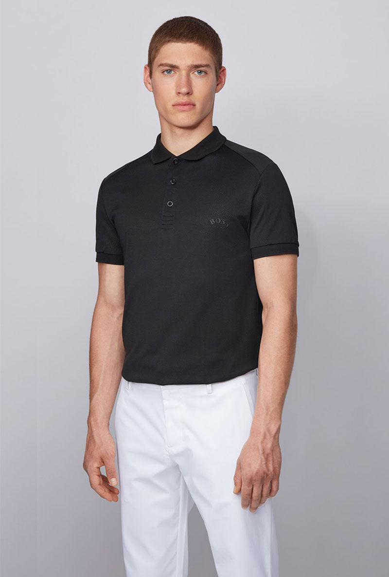 HUGO BOSS PAULE 7 POLO