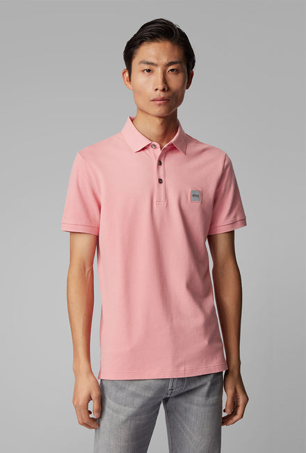 HUGO BOSS SLIM FIT POLO SHIRT