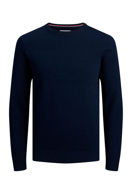 JACK AND JONES SAILOR KNIT