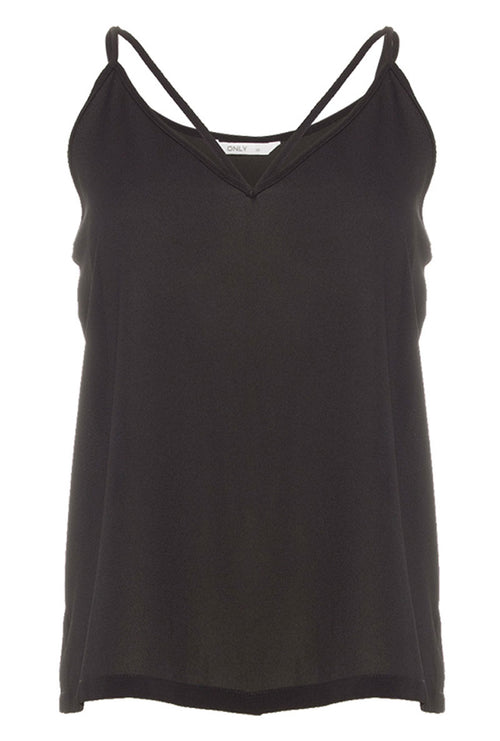 GABY SINGLET TOP-London Clothing Company ®
