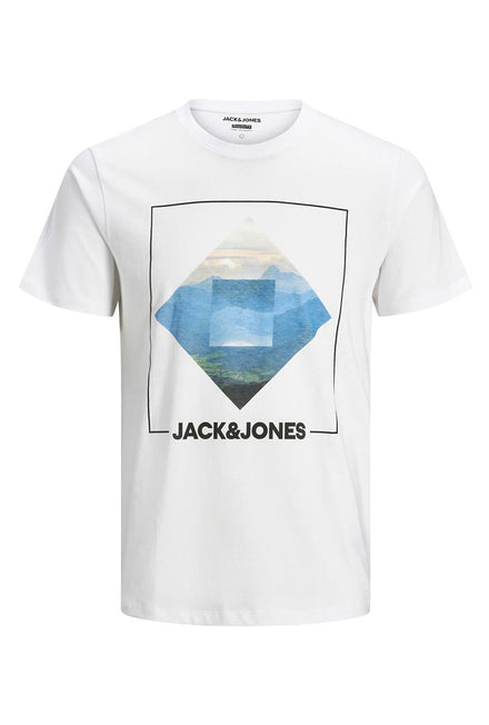 JACK AND JONES BARISTA II TSHIRT