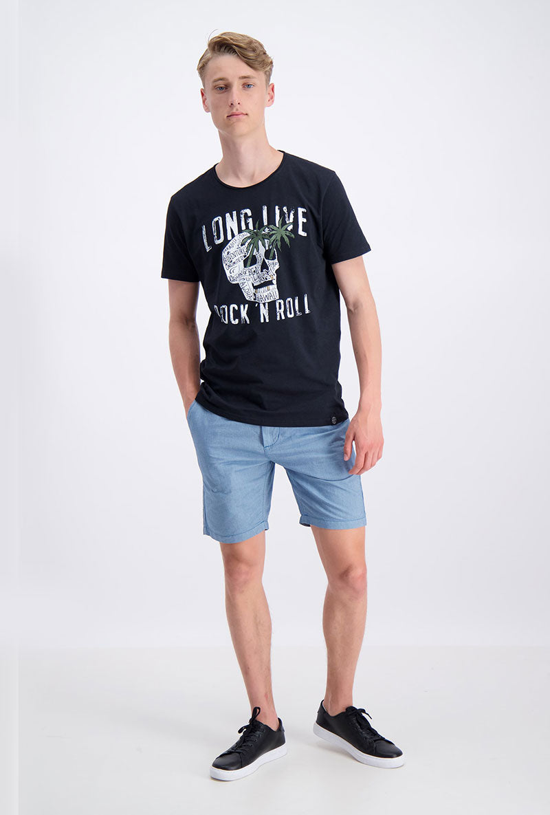 SHINE ORIGINAL OXFORD SHORTS